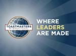 Toasmasters